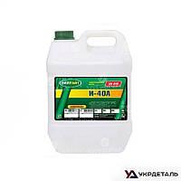 Масло индустриальное OIL RIGHT И-40А (2597) 1л | 4107256