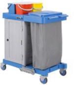 Візок для прибирання приміщень HOS EOS1 ТМ ДарЄвроХім