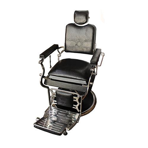 Barber крісло XT-234 black