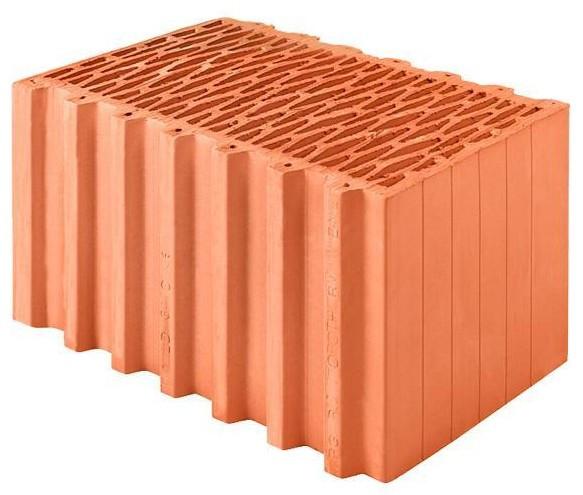 Porotherm (Поротерм) 44 P+W керамичекский блок