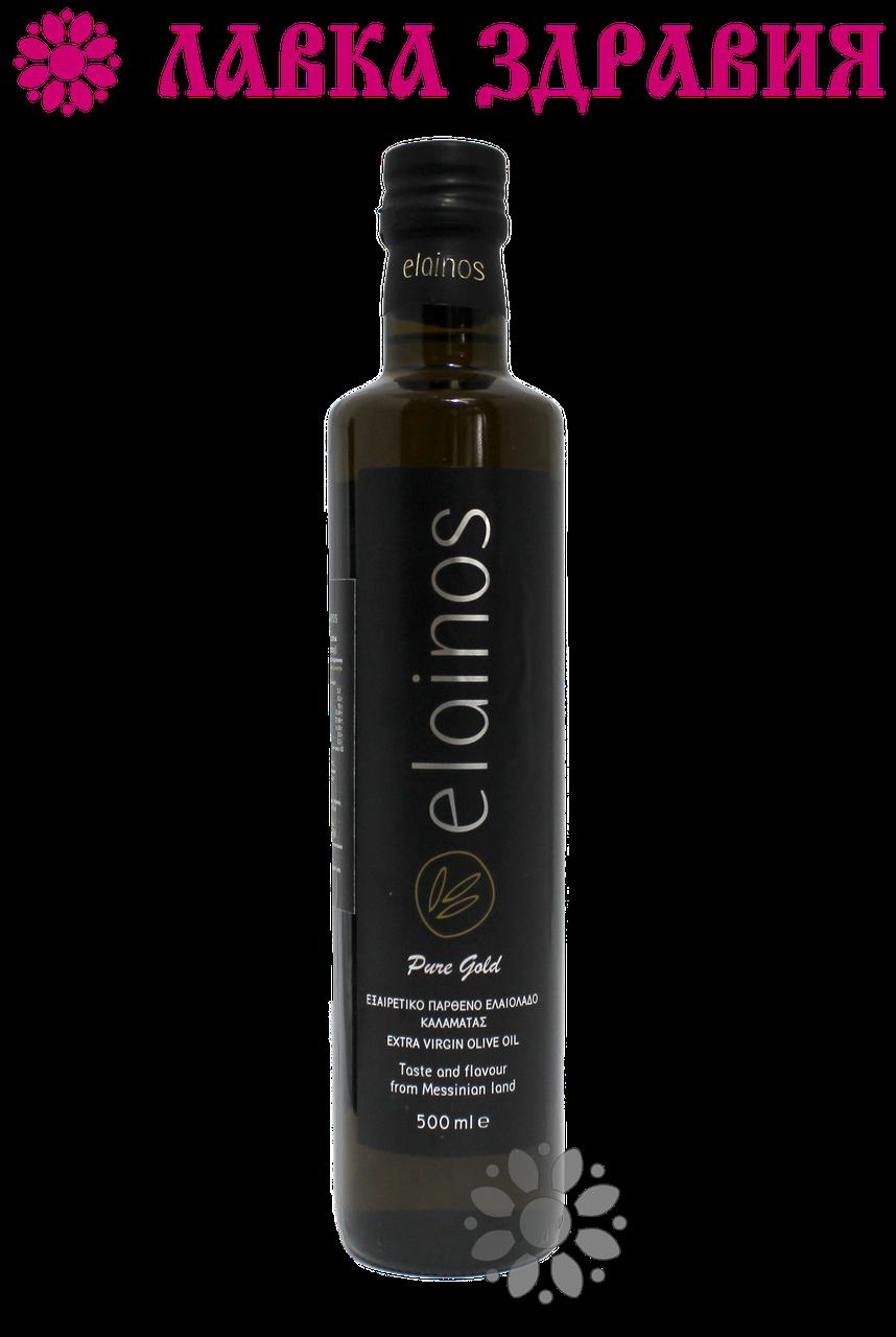 Оливковое масло ELAINOS (Греция) 500 мл