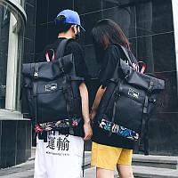 Стильний рюкзак ММ67, фото 1