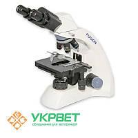 Бинокулярный микроскоп MICROmed Fusion FS-7520