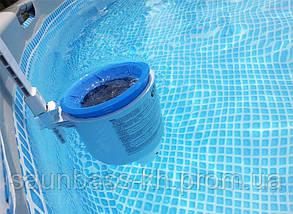 Як правильно фільтрувати воду в басейні?