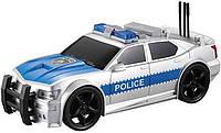 Инерционная Машинка Полиция