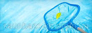 Як ефективно чистити басейни?