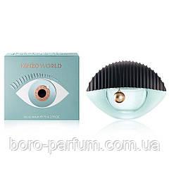 Женская парфюмированная вода Kenzo World Eau de parfume