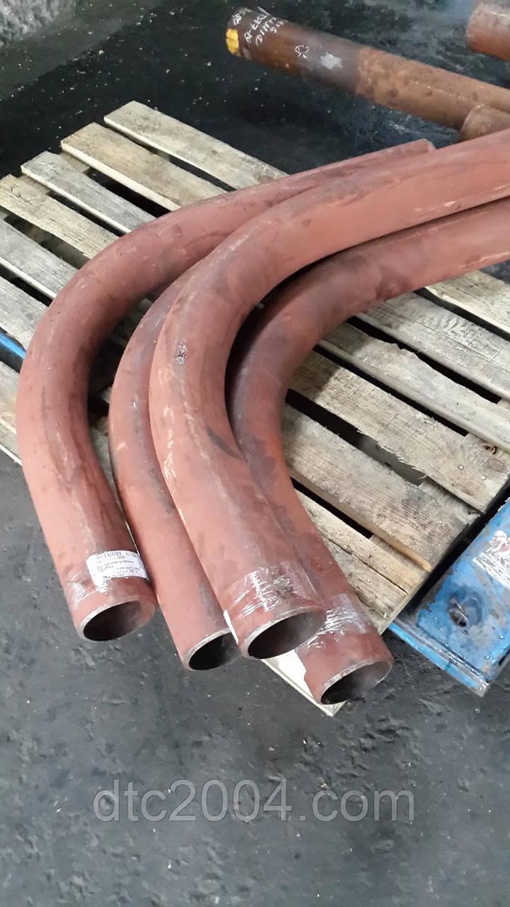 Гибы стальные для систем пневмотранспорта