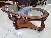 Журнальний стіл Ben 105