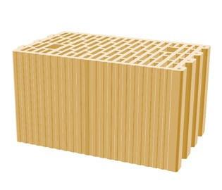 Кератерм 25 теплый керамический блок