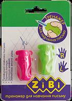 Тренажер для письма Zibi эргономический, KIDS Line Мышка