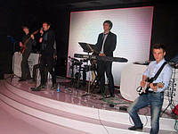 Музыканты на свадьбу, фото 1