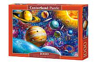 Пазлы Солнечная система Одиссей, 1000 элементов