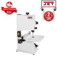 Ленточная пила JET JWBS-8-M по дереву (0.25 кВт, 1400 мм, 220 В)