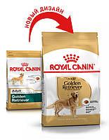 Сухой корм 12 кг для породы Голден ретривер Роял Канин / GOLDEN RETRIEVER ADULT Royal Canin