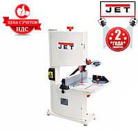 Ленточнопильный станок Jet JWBS-9X по дереву (0.35 кВт, 1575 мм, 220 В)