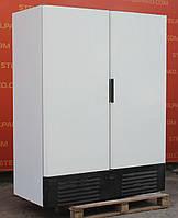Холодильный глухой шкаф для кухни «Капри» полезный объём 1400 л. (Россия), LED - подсветка, Б/у, фото 1