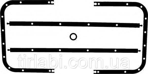 Прокладка поддона (DC11/DC12/DCS12)