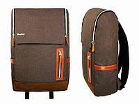 Городской рюкзак на молнии Dasfour