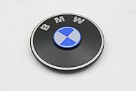 Спиннер - BMW, фото 1