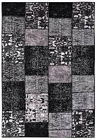 Ковер Moretti Patchwork темный серый, фото 1