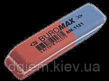 Ластик BUROMAX комбінований BM.1121