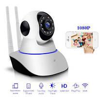 IP-камера EC37-S12c WI-FI и регулировкой положения