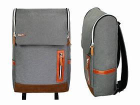 Молодежный рюкзак на молнии Dasfour