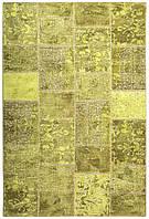 Ковер Moretti Patchwork зеленый, фото 1