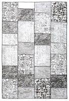 Ковер Moretti Patchwork светлый серый, фото 1