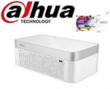 Регистратор видео 4-канальный Penta-brid 4K XVR видеорегистратор XVR7104E-4KL-X