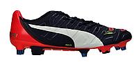 Бутсы футбольные Puma Ewopower 1.2 Mixed SG 103172 01