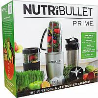 Пищевой экстрактор, блендер Magic Bullet Nutribullet Prime 900W