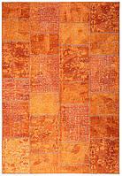 Ковер Moretti Patchwork оранжевый, фото 1