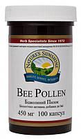 Пчелиная пыльца Bee Pollen NSP (Би Поллен)  НСП - 100 кап - NSP, США, фото 1