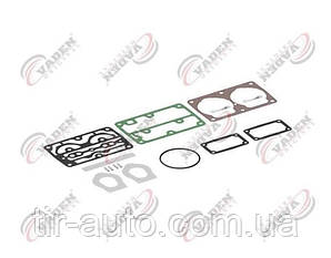 Комплект прокладок с клапанами компрессора Renault Magnum, Premium, Midlum,Kerax SEB22553 ( VADEN )