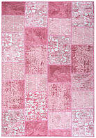 Ковер Moretti Patchwork розовый, фото 1