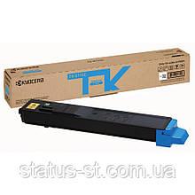 Заправка Kyocera TK-8115C для принтера Kyocera  ECOSYS M8124, M8130idn