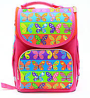 Рюкзак каркасный PG-11 Butterfly 31*26*14 555214 Smart Б