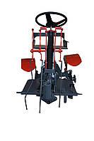 "Адаптер ""БУМ-4"" для мотоблока Мотор Сич, GRASSHOPPER, Агро, Беларус (переделка мотоблока Мотор Сич), фото 2"