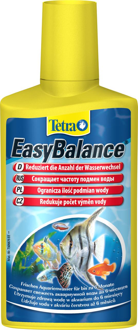 Tetra EasyBalance 250 мл на 1000 л засіб від фосфатів і нітратів в акваріумі