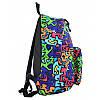 Рюкзак школьный подростковый YES ST-17 Crazy maze, фото 4