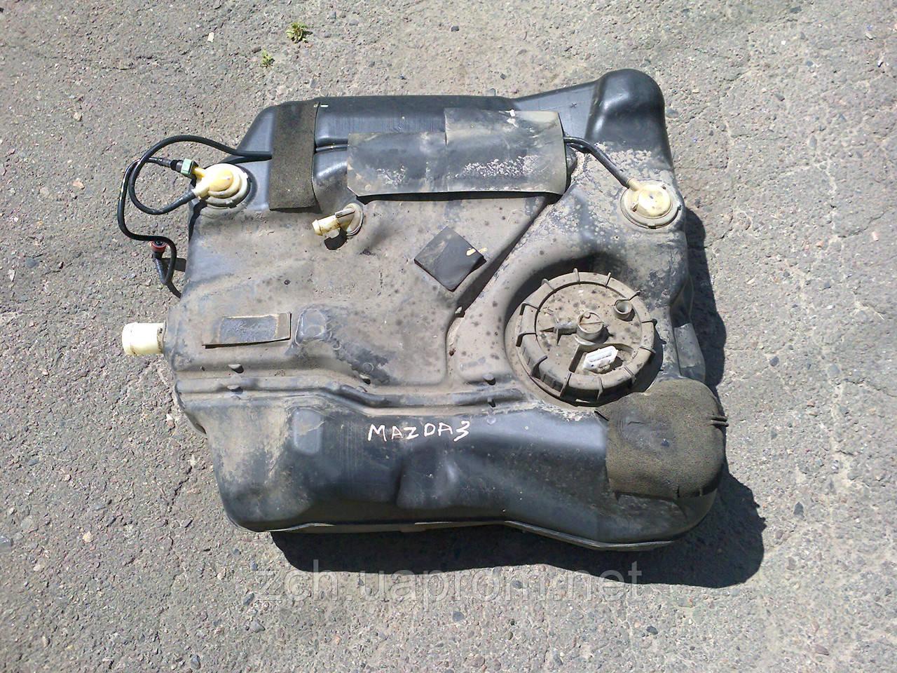 Насос топливный 1.6 и 2.0 Mazda 3 Хэтчбек