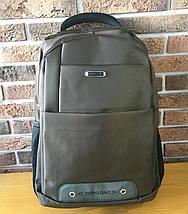 Городской офисный рюкзак с USB-портом, универсальный рюкзак для работы, учебы, ноутбука, путешествий