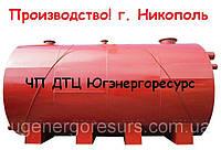 Металлическая емкость 40 кубов