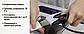 Аппарат Nova N93 многофункциональный (микротоковая терапия +ультразвук +уз-скраббер), фото 4