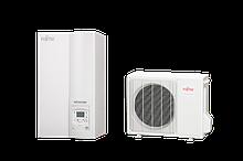 Тепловой насос Fujitsu сплит-система COMFORT WSYA050DG6/WOYA060LFCA