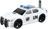 Инерционная Машинка ООН