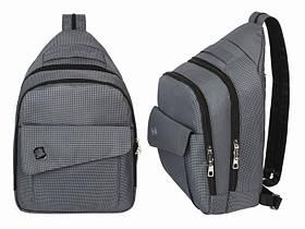Рюкзак городской Темно-Серый