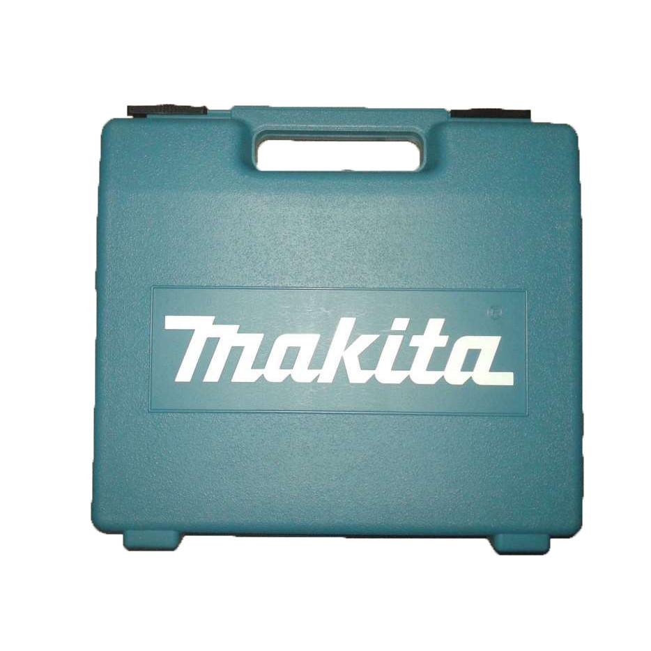 Пластмассовый кейс для дрелей Makita HP1620, HP1621, HP1621F, HP1640, HP1641, HP1641F (824923-6)